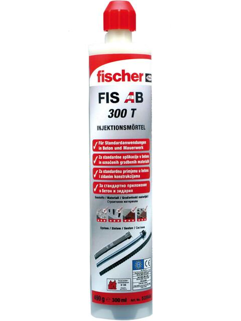 AustriAlpin Fischer AB300T Injection Mortar
